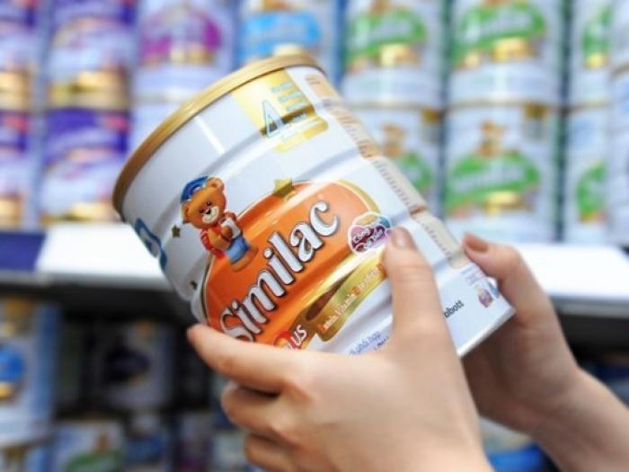 Hướng dẫn cách pha sữa Similac bảo toàn dưỡng chất cho bé yêu