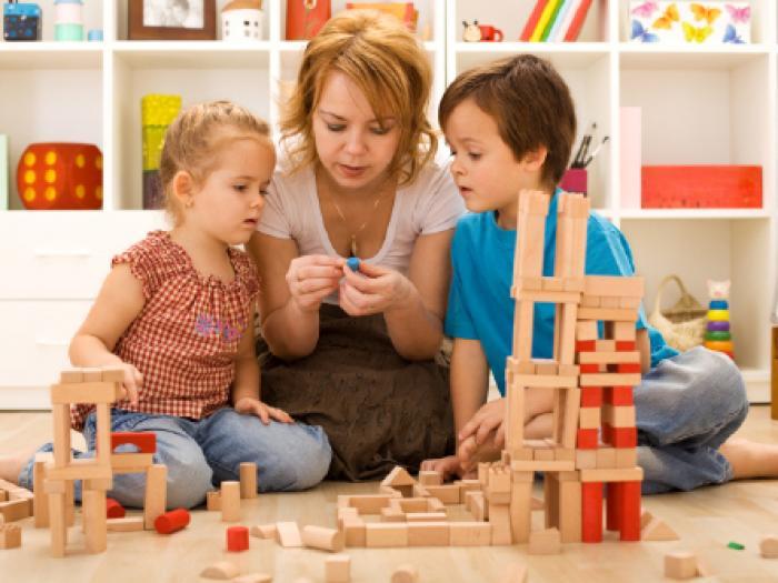 Những điều lạ lùng nhưng lại là dấu hiệu cho thấy trẻ phát triển trí não tốt