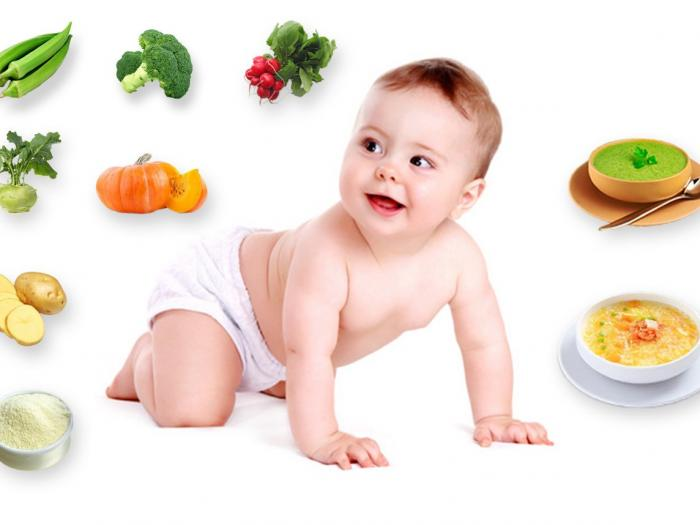 Thực đơn ăn dặm kiểu Nhật cho trẻ từ 6 tháng