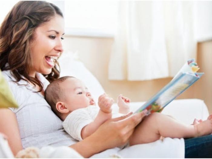 Những phương pháp chuẩn giúp con ngày càng thông minh, lanh lợi