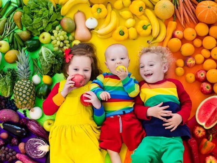 """Những thực phẩm """"vàng"""" giúp bé tăng cường sức đề kháng phòng chống dịch bệnh do virus Corona"""