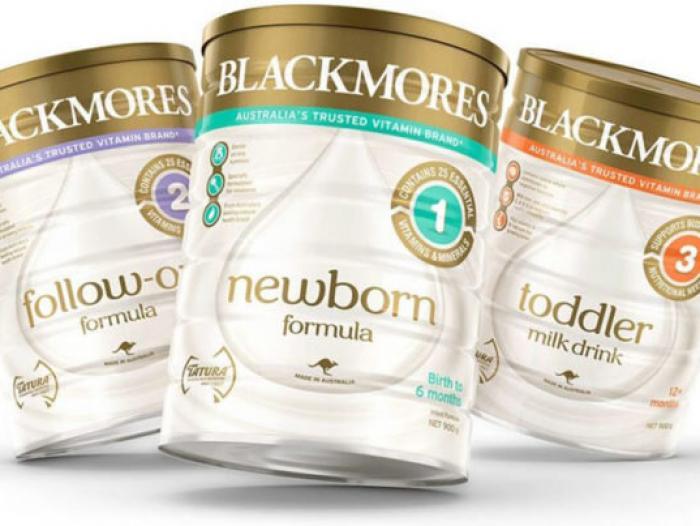 Sữa Blackmores của Úc và sữa S26 loại nào tốt hơn?