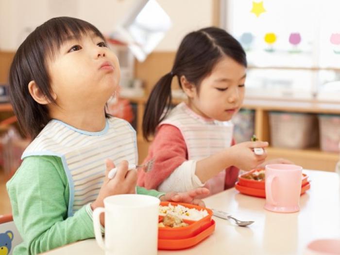 8 nguyên nhân bé ăn tốt nhưng không tăng cân mẹ cần biết