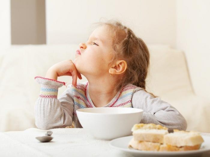 Những giải pháp cho bé chậm tăng cân mà cha mẹ nên biết!