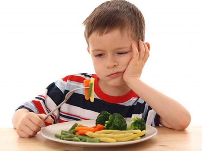 Mách mẹ trẻ biếng ăn bổ sung gì để giúp bé hay ăn chóng lớn
