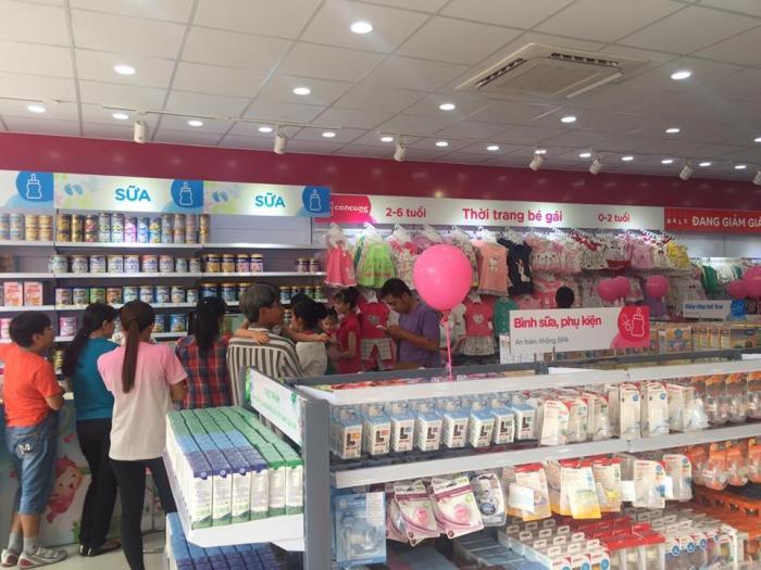 Sữa P100 mua ở đâu chính hãng giá tốt?