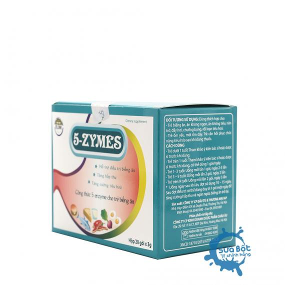 5-ZYMES