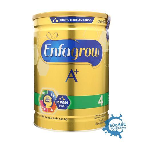 Sữa ENFAGROW A+ 4 MFGM & DHA 1,8kg (dành cho trẻ từ 2-6 tuổi)