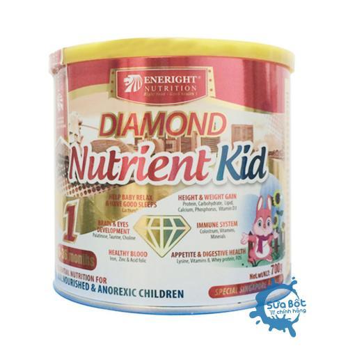 Sữa Diamond Nutrient Kid 1 (dành cho trẻ từ 6-36 tháng)