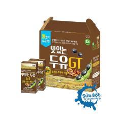Sữa hạt óc chó, hạnh nhân, đậu đen Namyang GT