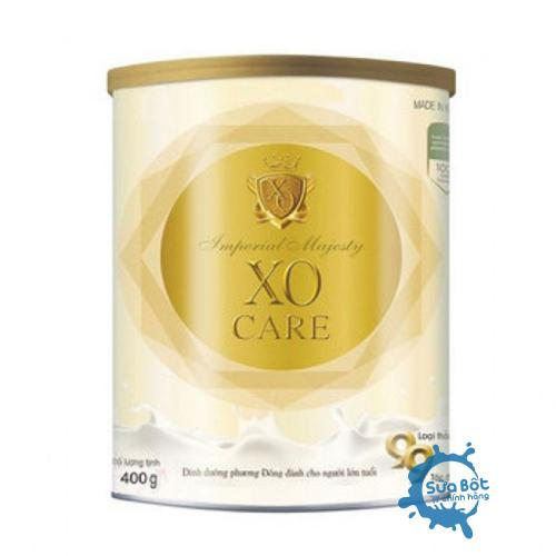 Sữa Imperial Majesty XO Care 400g