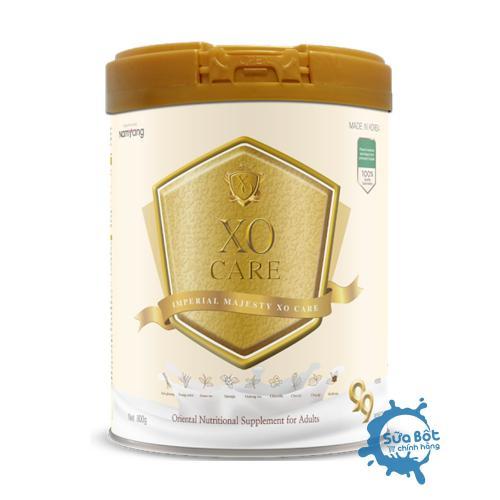 Sữa Imperial Majesty XO Care 800g